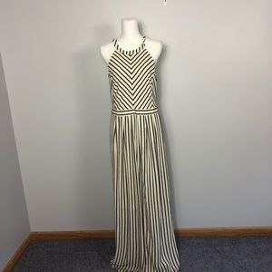 Banana Republic Maxi dress size 14